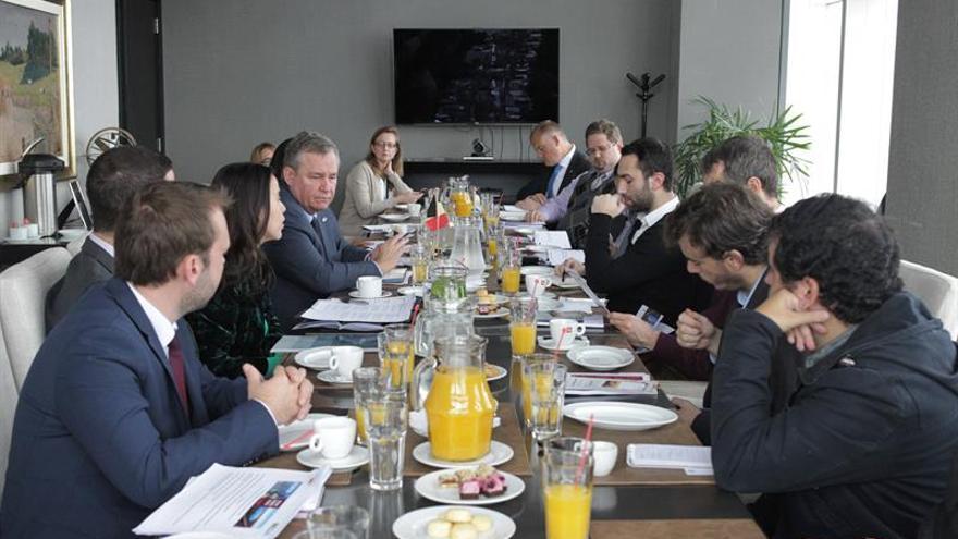 Las similitudes entre Uruguay y Bélgica fortalecen los lazos, dice embajador belga