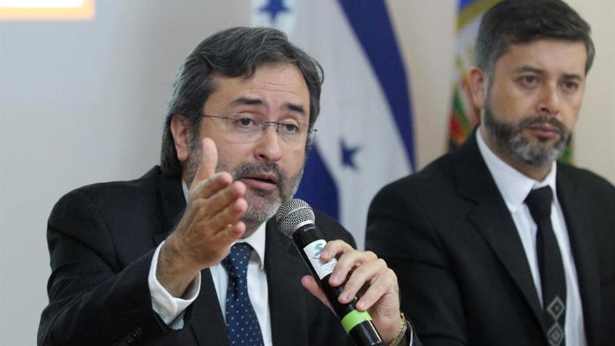 Misión de la OEA en Honduras denuncia una campaña de desprestigio contra su portavoz