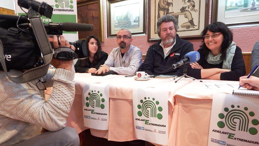 Adelante Extremadura