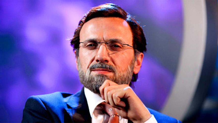 TVE explica por qué suprimió los sketches de Mota sobre Rajoy
