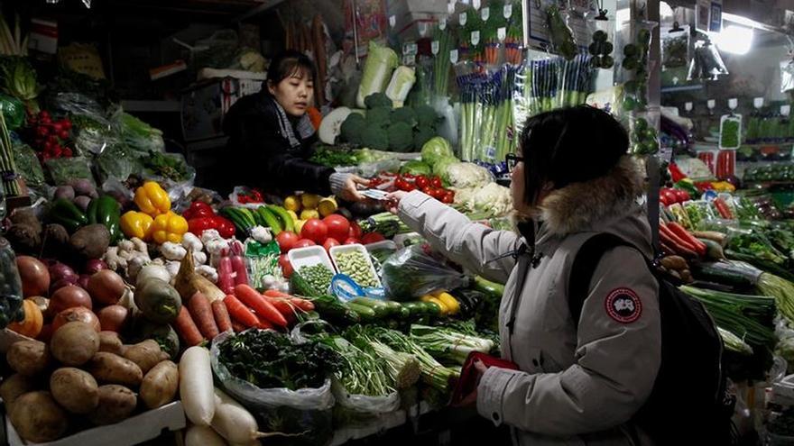 China cumple 15 años en la OMC en tensión con sus mayores socios comerciales