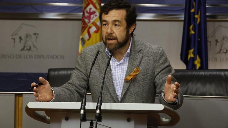 C's pide al PSOE que elija entre un Gobierno para romper o construir España