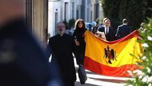 Los juristas rechazan que sea delito la apología del franquismo como defienden el Gobierno y los colectivos de memoria