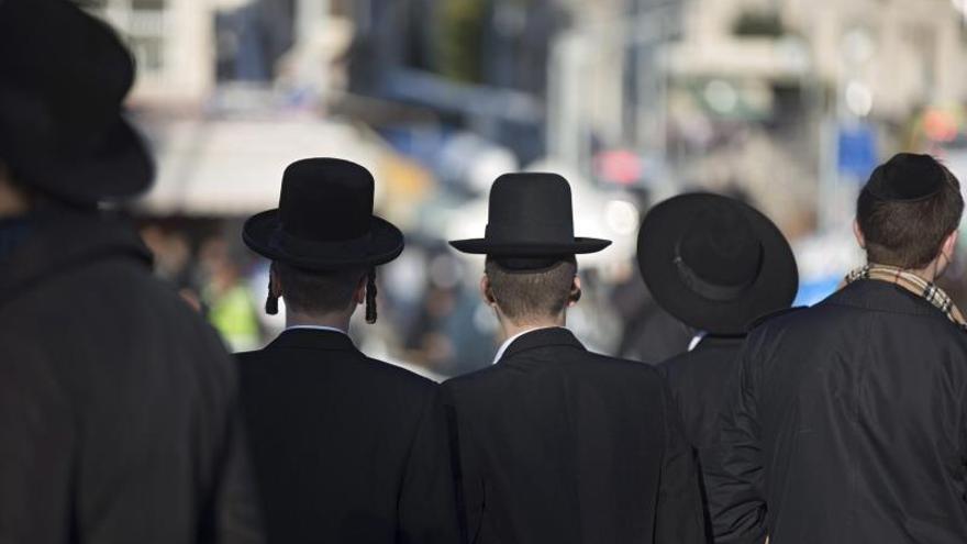 Guardia de seguridad israelí herido al ser apuñalado por adolescentes árabes