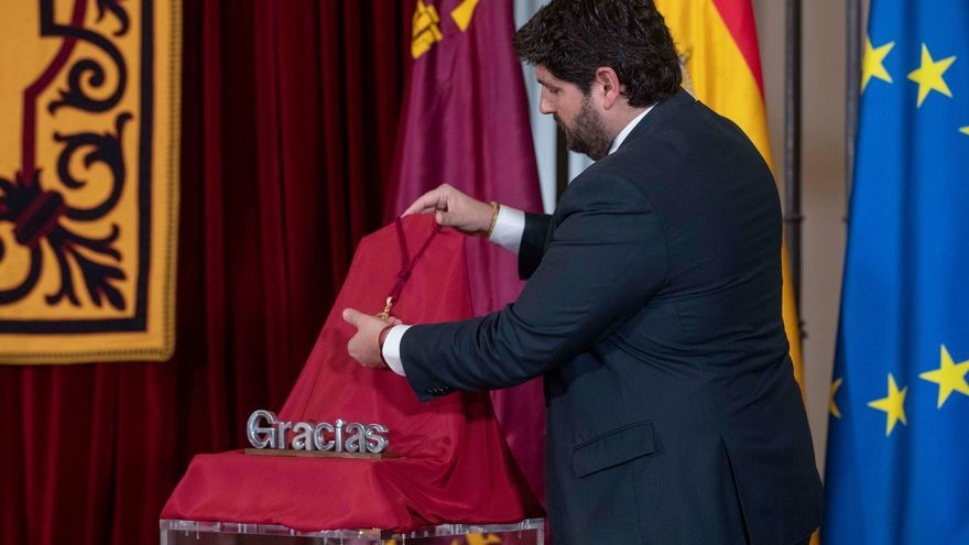 Día de la Región de Murcia / CARM