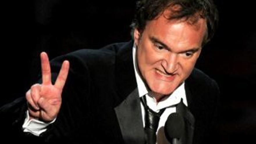 Tarantino aprueba las descargas ilegales de 'Los odiosos ocho', pero solo en China