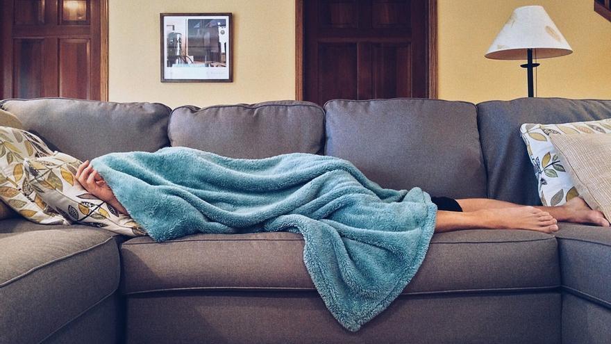 Deuda de sueño
