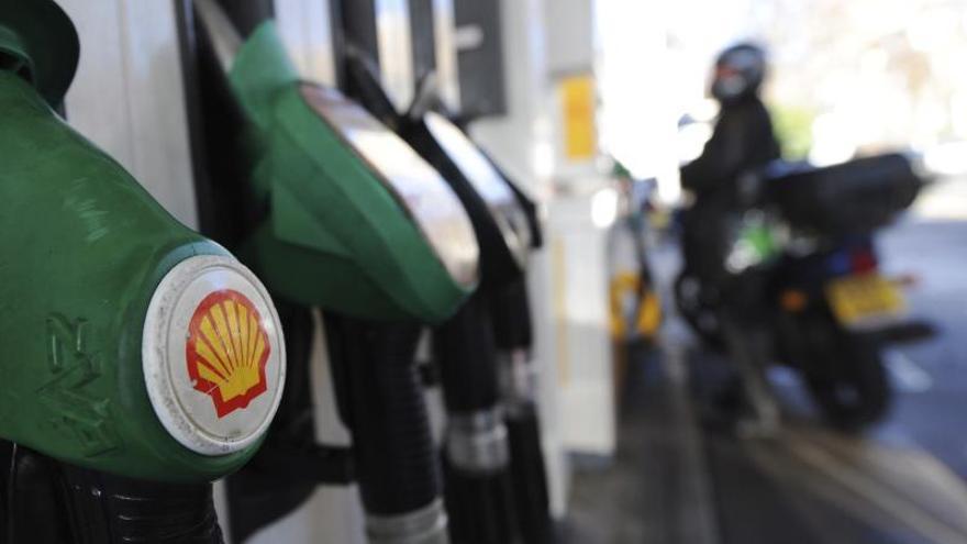 La petrolera Shell advierte de una caída de beneficios en el cuarto trimestre