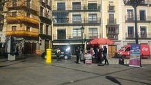 Cierre de bares y cese del turismo: Toledo se paraliza para prevenir el coronavirus