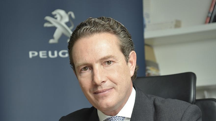 Peugeot dice que la ampliación del PIVE hará que se alcance el millón de unidades vendidas en 2014