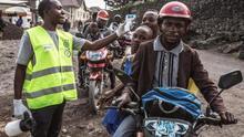 La República Democrática del Congo declara un nuevo brote de ébola en el noroeste del país