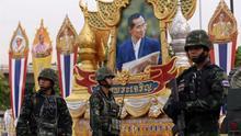 Tailandia suspende a fuerza de amenazas un acto de Amnistía Internacional que iba a denunciar torturas