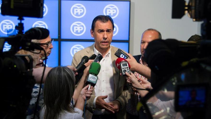 Maillo pide tras anuncio de García-Margallo que candidaturas sean en positivo