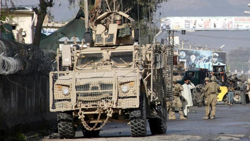 Acuerdo presupuestario de EE.UU. asigna 572.000 millones de dólares a Defensa