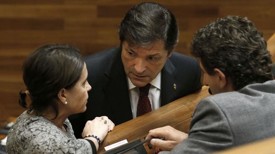 El Gobierno de Asturias retira el Proyecto de Presupuestos y asume que habrá prórroga en 2016