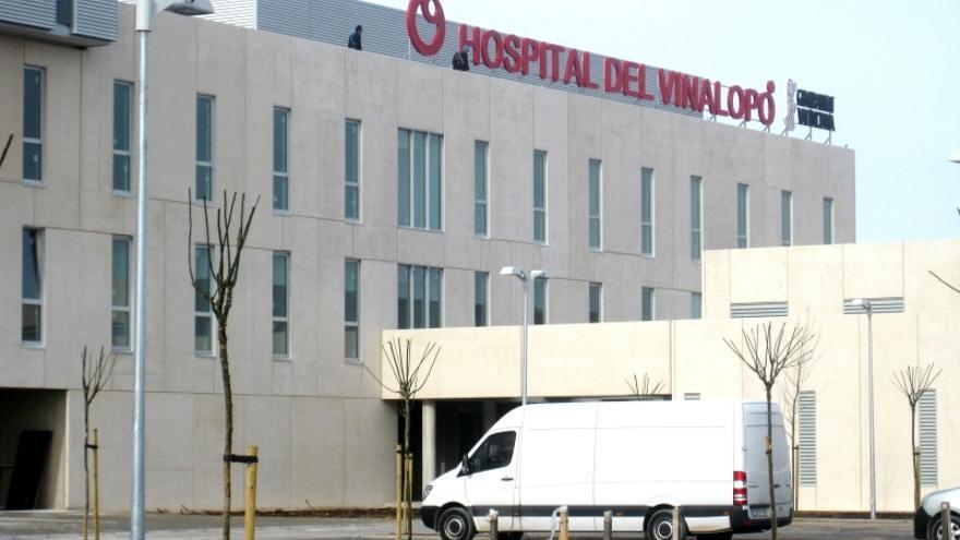 Hospital del Vinalopó.