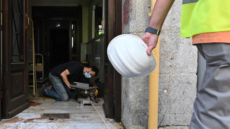 El Gobierno regional amplía las ayudas para la rehabilitación de viviendas unifamiliares y pisos individuales en 2,4 millones de euros
