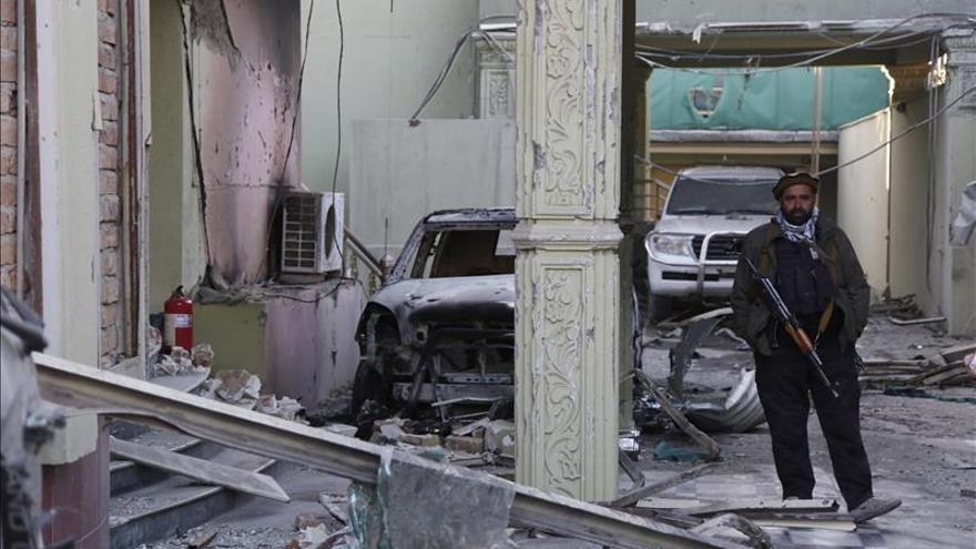 Convocado el Pacto Antiyihadista para esta tarde, tras el atentado en Kabul