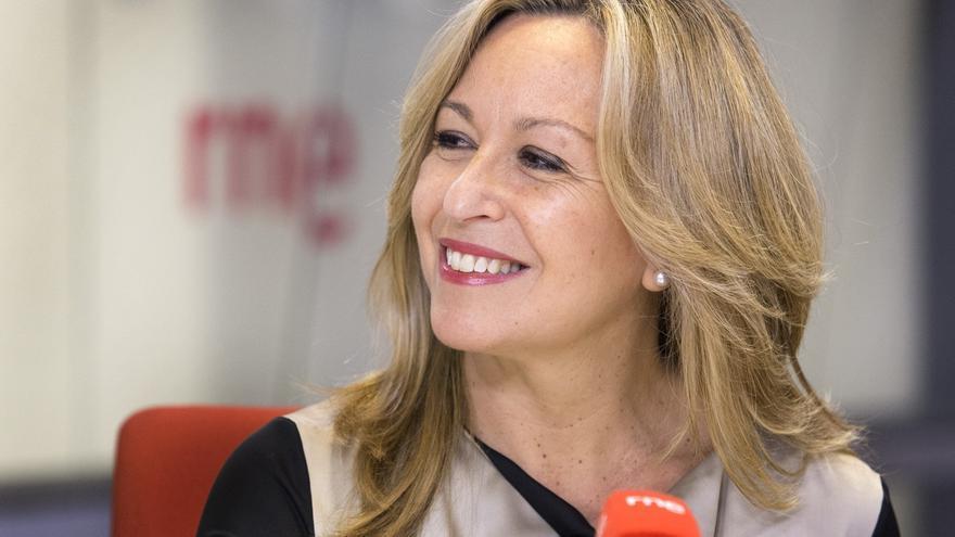 Trinidad Jiménez no irá en la lista del PSOE para las europeas y descarta presentarse a las primarias