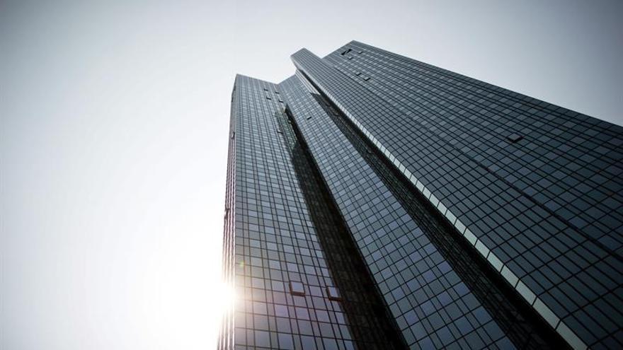 Las pruebas a la banca europea confirman la preocupación por el italiano MPS