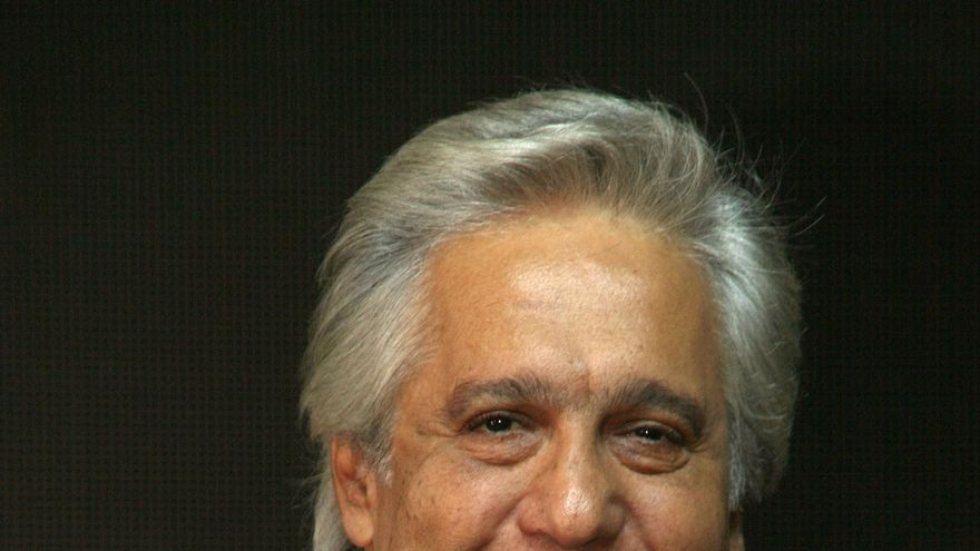 Fallece en Sevilla el cantante flamenco Chiquetete