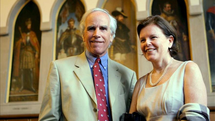 La fundación del magnate Tompkins dona tierras a un parque nacional argentino