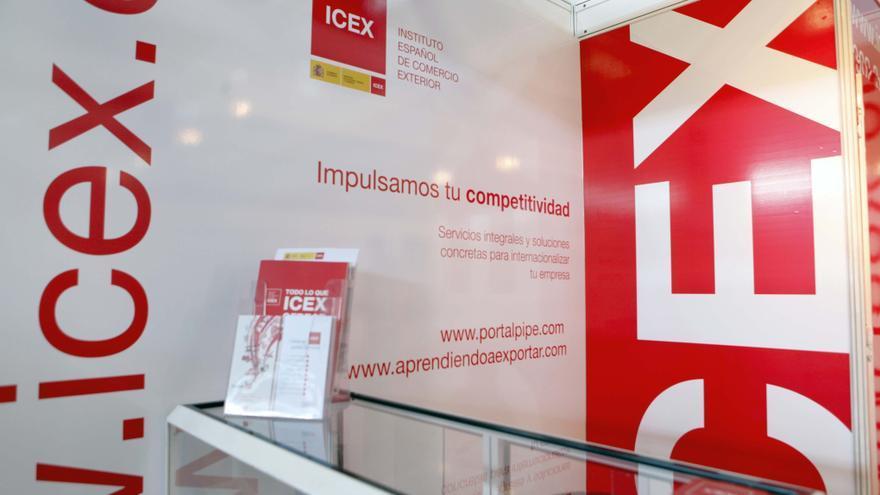El PP pide en el Congreso un informe sobre las actividades del ICEX y propuestas de mejora