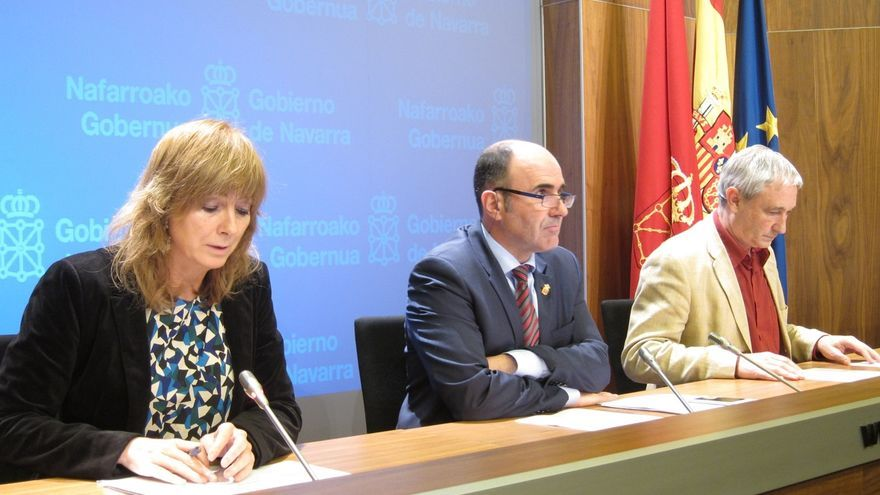 El Gobierno foral aprobará en ocho meses los diez planes estratégicos para el desarrollo económico de Navarra