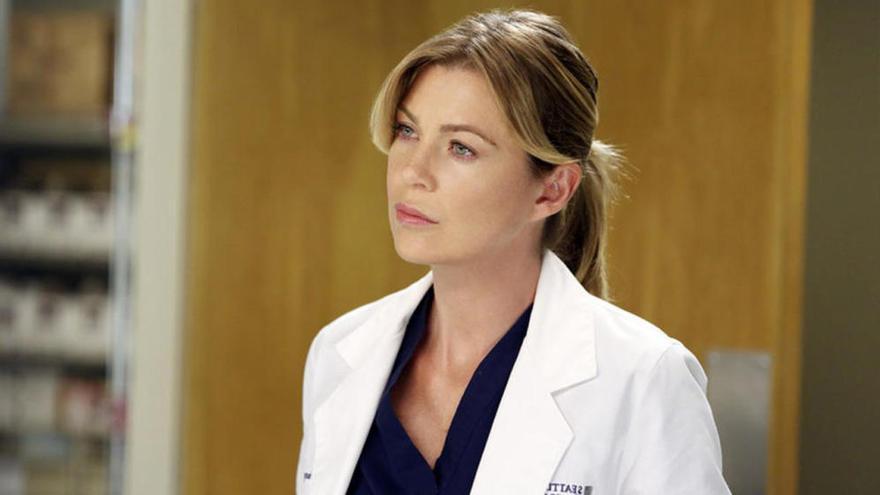 Ellen Pompeo dirigirá un episodio de 'Anatomía de Grey'