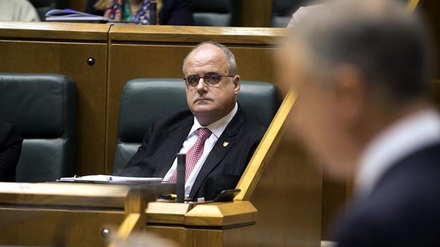 """Egibar reprocha a ETA que traslade a la sociedad la """"responsabilidad"""" de presos"""