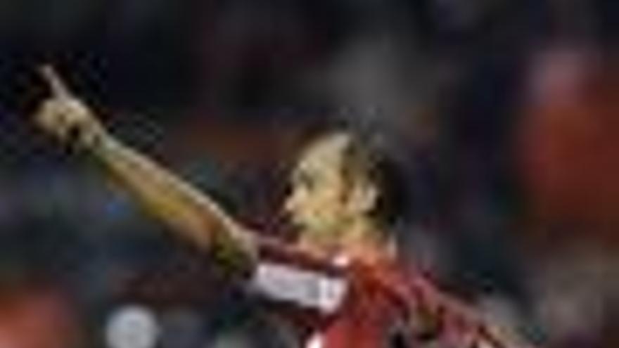 El Athletic consigue una trabajada remontada ante el Nacional