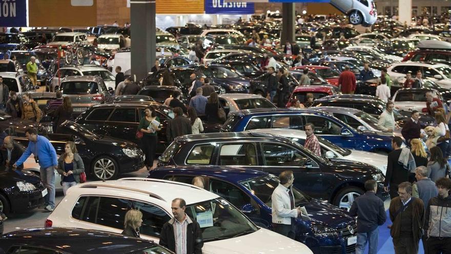 Cantabria, donde menos aumentan las ventas de vehículos usados y donde más sube el precio en el primer semestre