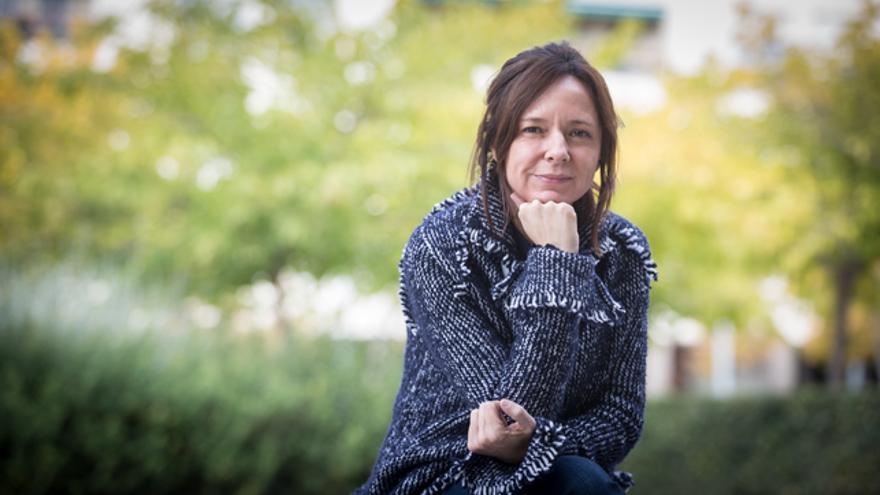 Belén Barreiro, socióloga y directora de la empresa de sondeos 40dB