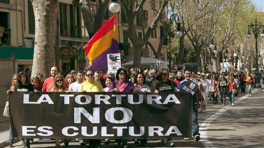 Baleares aprueba su ley de toros que prohíbe el maltrato y la muerte animal