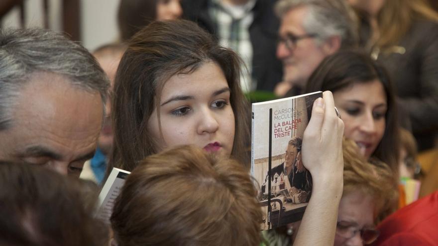 Cultura ofrece un intenso programa de actividades en museos y bibliotecas para conmemorar el Día del Libro