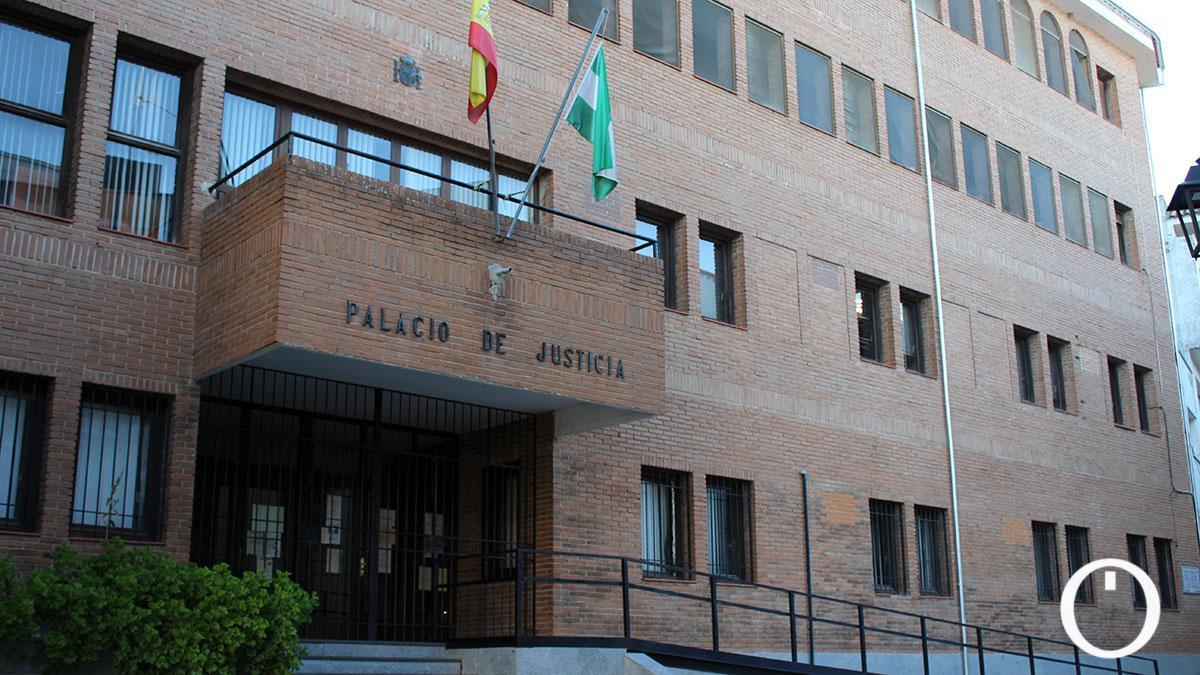 Juzgados de Montilla.