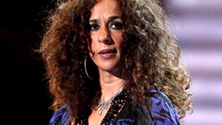 Rosario Flores acompañará a Bisbal y a Malú como jurado en 'La Voz'