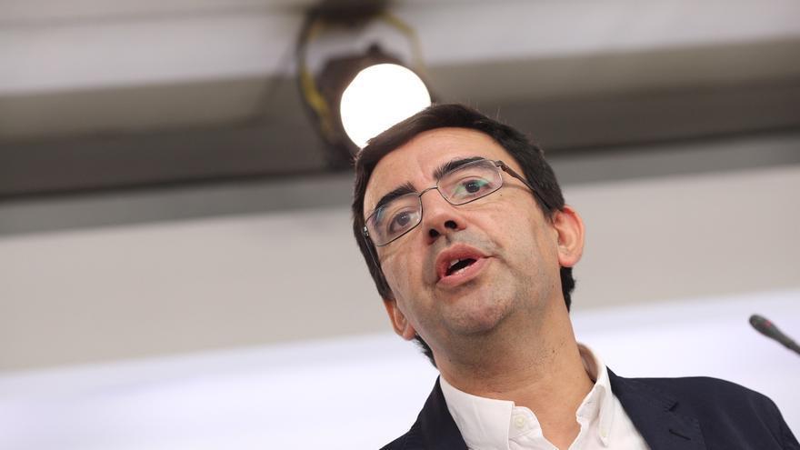 El PSOE avisa al PSC: Si no respeta el mandato del Comité Federal se evaluaría la situación entre ambos partidos