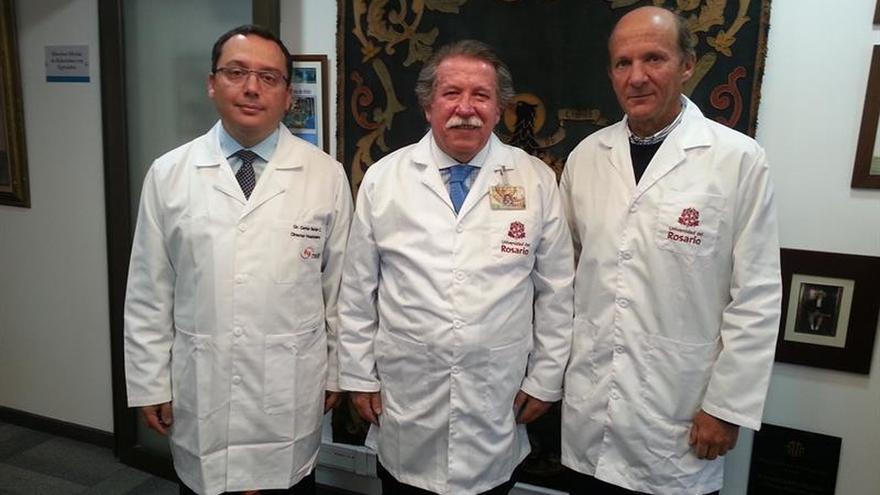 El mesenterio y su recalificación como órgano abre un debate científico