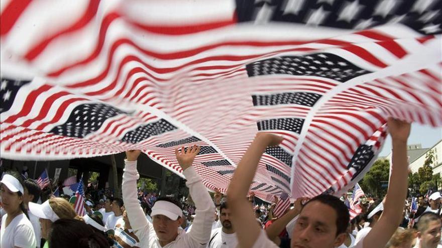 México se congratula por avance de la reforma migratoria en Estados Unidos