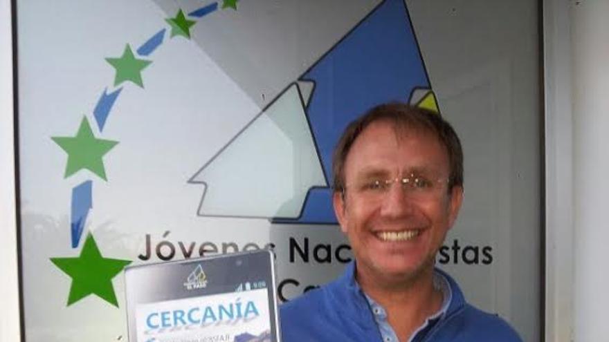Sergio Rodríguez.