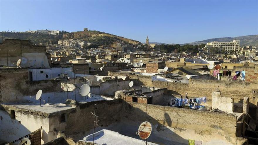"""Los """"sin agua"""" también existen en Marruecos"""