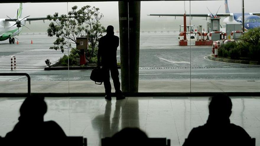 Más de 300 turistas rusos pueden quedarse atrapados en Tenerife