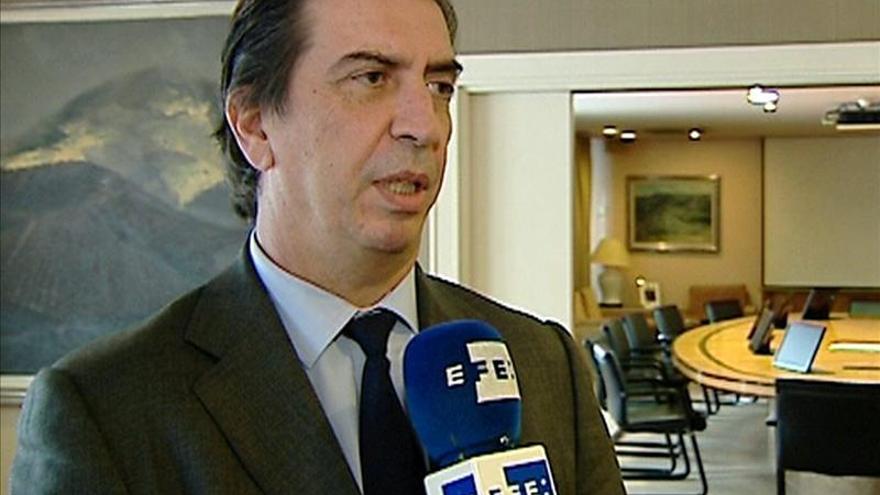 Sánchez-Lozano se va de Iberia con una indemnización multimillonaria.