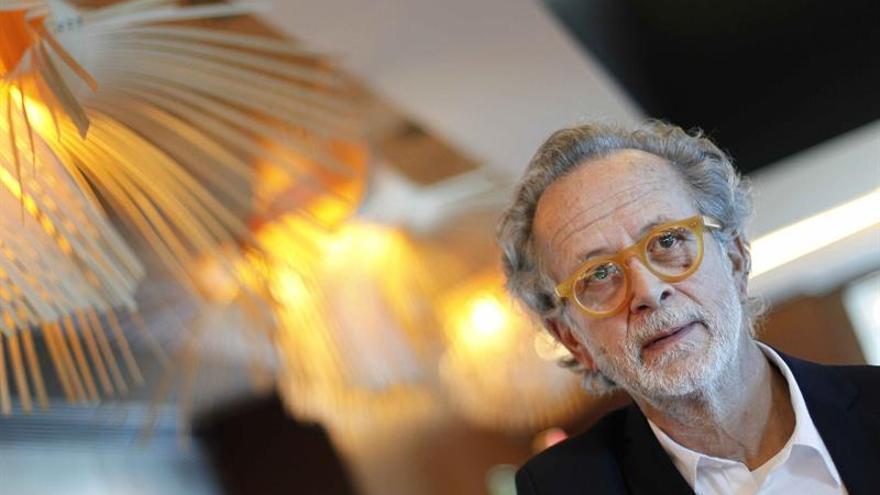 El director de cine Fernando Colomo.