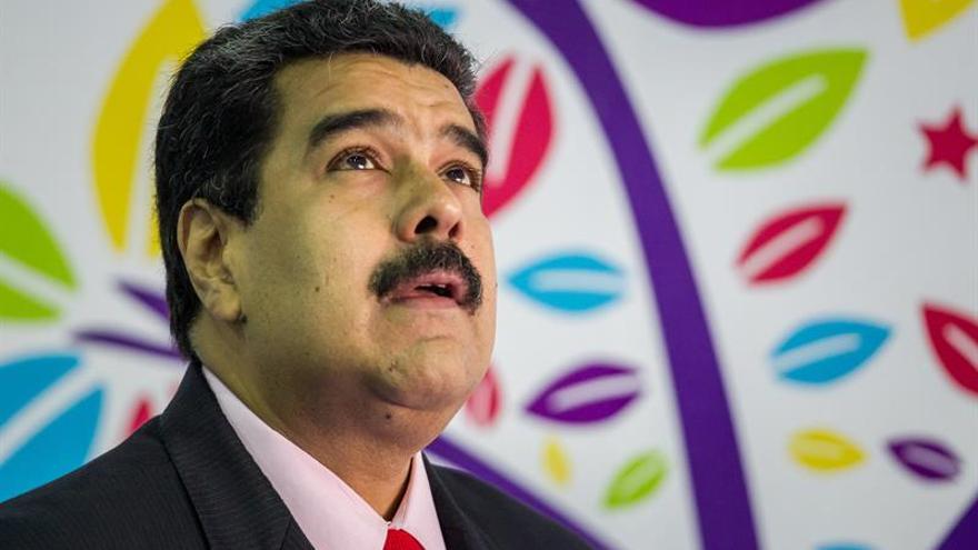 Nicolás Maduro no intervendrá ante el Consejo de Derechos Humanos de la ONU
