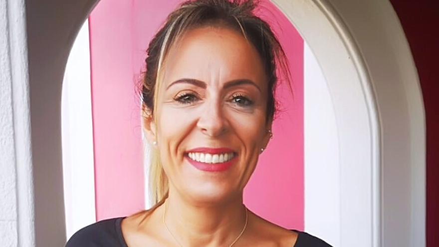 """Ángeles Fernández: """"Cientos de personas llevan desde marzo esperando la valoración del grado de discapacidad por la dejadez del Cabildo y del Gobierno de Canarias"""""""