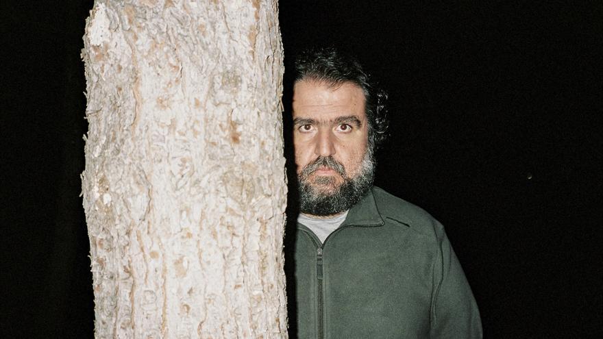 Gustavo Alemán, fotógrafo, galerista, comisario y docente