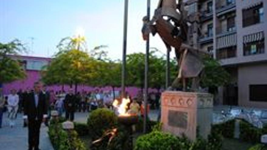 Valdepeñas (Ciudad Real) rendirá este sábado homenaje a los héroes del 6 de junio de 1808