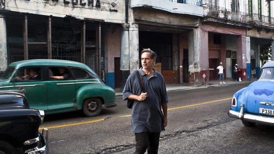 Escena de 'Últimos días en La Habana', de Fernando Pérez